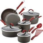 Thumbnail image for Rachael Ray Cucina Nonstick Cookware | 12-Piece Set for $169.99 Shipped