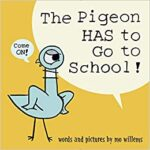 Thumbnail image for The Pigeon HAS to Go to School! Book by Mo Willems for $7.80