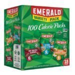 Thumbnail image for Emerald Nuts Variety Pack for $0.55 per Pouch Shipped
