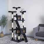 Thumbnail image for Go Pet Club Cat Tree for $68.99 Shipped