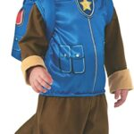 Thumbnail image for Paw Patrol Chase Toddler Halloween Costume for $19.34