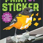 Thumbnail image for Paint by Sticker: Birds Book for $8.99