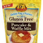 Thumbnail image for Premium Gold Gluten Free Pancake and Waffle Mix | 2 lbs for $5.77 Shipped