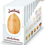 Thumbnail image for Justin's Classic Peanut Butter Squeeze Packs for $0.59 Each Shipped
