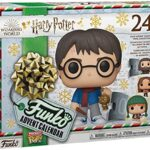 Thumbnail image for Funko Harry Potter Advent Calendar for $39.96 Shipped