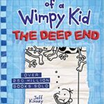 Thumbnail image for The Deep End – Diary of a Wimpy Kid Book 15 for $7.38