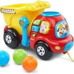 Thumbnail image for VTech Drop & Go Drump Truck Toy for $9.72