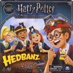 Thumbnail image for HedBanz Harry Potter Party Game for $13.99 + More Today