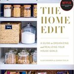 Thumbnail image for The Home Edit: A Guide To Organizing & Realizing Your House Goals Book for $14.20