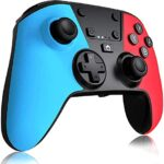 Thumbnail image for Wireless Controller Compatible with Switch for $25.79 Shipped