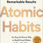 Thumbnail image for Atomic Habits: An Easy & Proven Way to Build Good Habits & Break Bad Ones Book for $11.98