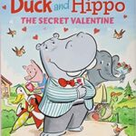 Thumbnail image for Duck and Hippo The Secret Valentine Book for $9.99