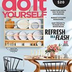 Thumbnail image for Do It Yourself Magazine Subscription | 1-Year for $5