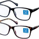 Thumbnail image for Blue Light Blocking Computer Glasses for $5 Each