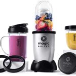 Thumbnail image for Magic Bullet Small 11-Piece Blender Set for $29.13 Shipped