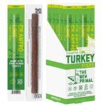 Thumbnail image for The New Primal Cilantro Lime Turkey Meat Sticks for $0.94 Each Shipped