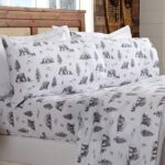 Thumbnail image for 100% Turkish Cotton Flannel Queen Sheet Set for $39.99 Shipped