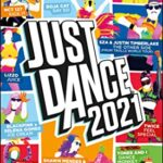 Thumbnail image for Just Dance 2021 for Nintendo Switch for $25 Shipped