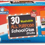 Thumbnail image for Elmer's All Purpose Glue Sticks for $0.18 Each