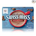 Thumbnail image for Swiss Miss Milk Chocolate Hot Cocoa for $1.14 per Box Shipped